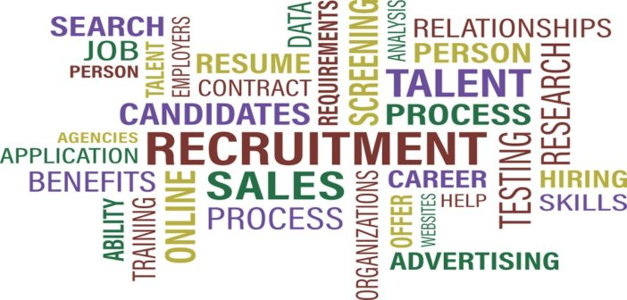 What Impact Is The Removal Of Procurement from 457 Visas Having On Recruitment?