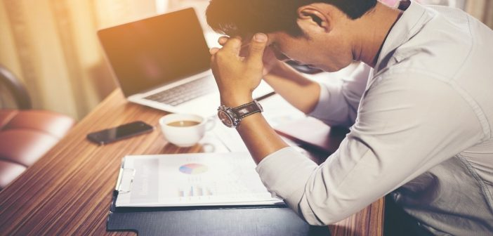 45% Of Australians Experienced Bullying Or Harassment At Work