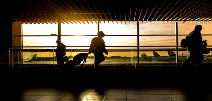 Customer Reviews Affecting Business Travel