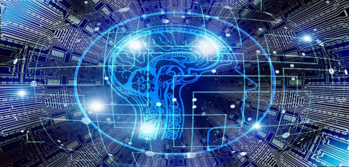 Artificial Intelligence & Worker Productivity