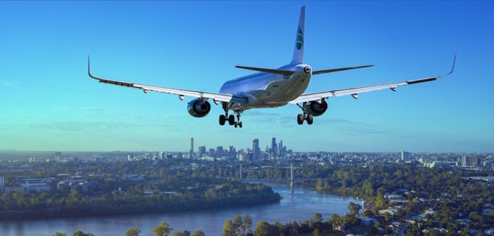 The Problem With Airline Tendering