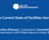 PODCAST: The Current State of Facilities Services