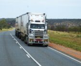 Mandatory Vaccinations For Truck Drivers Flagged in SA, VIC